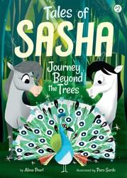 Tales of Sasha by author Heather Alexander