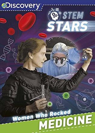 Women in Medicine by author Heather Alexander